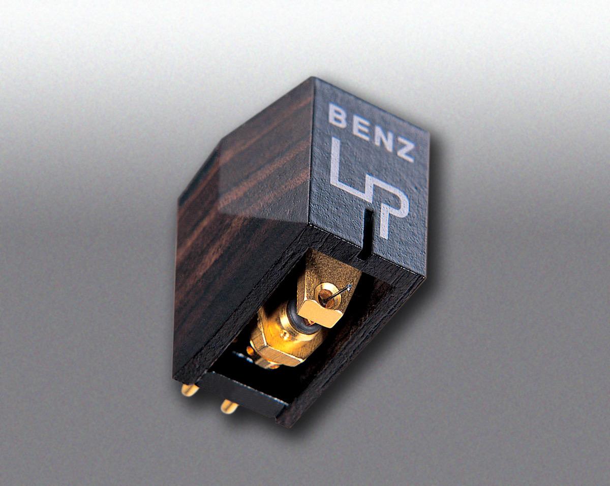 Benz Micro LP