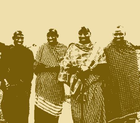 otac i njegova tri sina