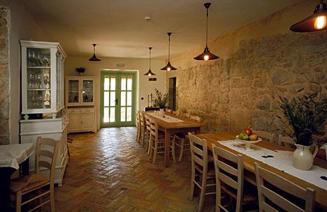 Oaza mira podno vinodolskih brdina, Balatura
