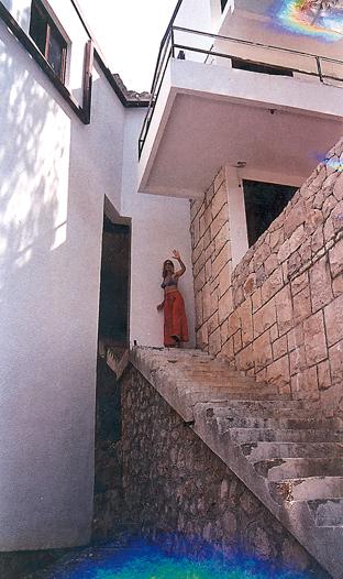 stepenice u...