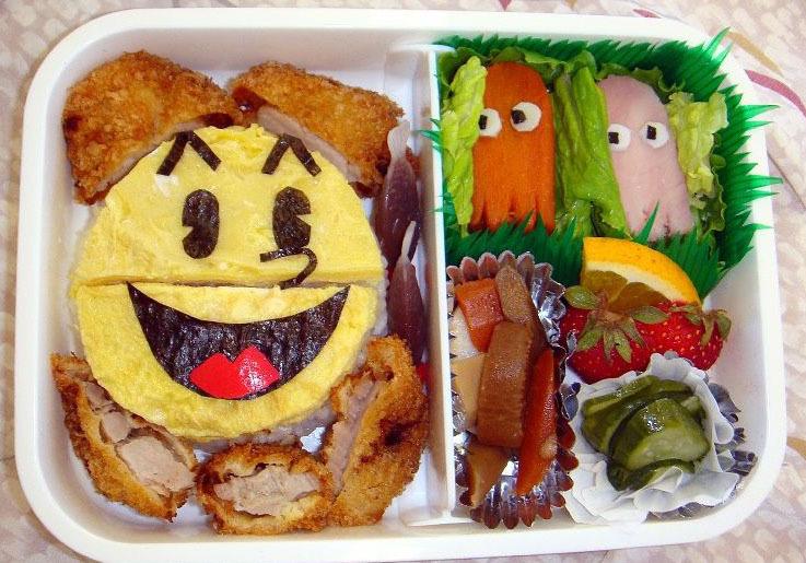 Pac-man-objed
